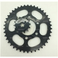 Motorcycle Parts for Chain Wheel