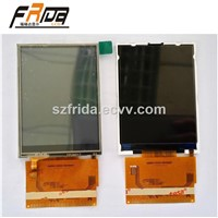2.8inch TFT LCD Display Screen /Module with 16 Bit Interface