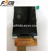 2.8 Inch TFT LCD Module TFT Color LCD Display with Capacitive Touch Panel