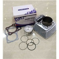 Cylinder Assy with Piston & Piston Ring