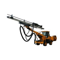 Hydraulic Drilling Machine Hot Sale