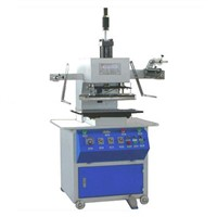Tam-320 Cheap Hot Foil Stamping Machine for Leather Printing