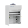 Great Quality BIOBASE Lab Equipment Ductless Walk-in Fume Hood