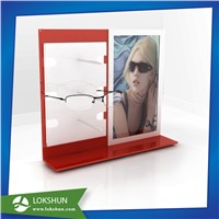 High Quality Acrylic Glasses Display China Acrylic Glasses Display Stand Supplier