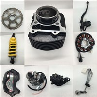 YAMAHA FZ16 - Motorcycle Parts