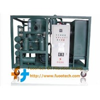 Vacuum Insulation Oil Regeneration Machine/ Oil Purifier/ Oil Filtering Machine