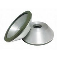 Hybrid Bons Diamond CBN Grinding Wheel