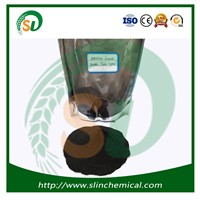 Agricultural Water Soluble Organic Fertilizer Humic Acid Potassium Humate