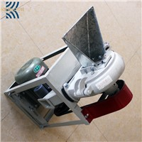 High Quality Custom Hammer Crusher Milling Machine