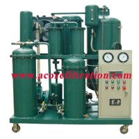Mobile Separator Machine for Hydraulic Oil Cleaning