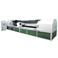 Laser Engraving Machine for Gravure Cylinder Embossing Cylinder Roll