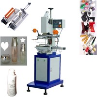Pneumatic Fast Round Surface Hot Foil Stamping Machine (TGM-100)