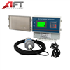 Digital Ultrasonic Open Channel Water Flow Meter