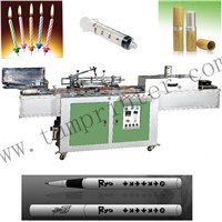 Tam-Zm Round Pen Candle Automatic Cylinder Screen Printing Machine