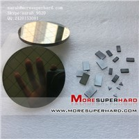 PCD Cutting Tool Blacks / Rectangle Inserts/ Square Insert/Round Inserts Blanks Sarah#Moresuperhard. Com