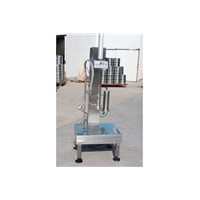 Single Head Keg Filling Machine