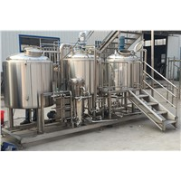 3BBL Brew House China Supplier