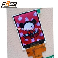 3.2 Inch TFT LCD Module /Screen/Display /Touch Panel