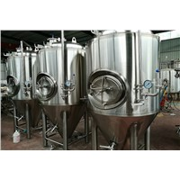 7BBL Fermenter / Unitank China Supplier