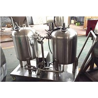 50L CIP Brewing Support Equipment