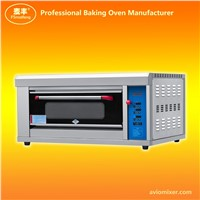Automatic Touch Control Gas Baking Oven WFAC-20H