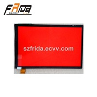 7.0 Inch 8-Bit RGB 800*480 Color TFT LCD Module /Screen/Display