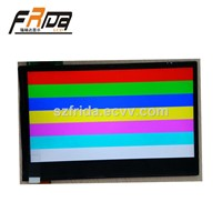 7.0 Inch Color TFT LCD Module /Screen/Display with CTP Or RTP