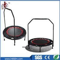 Best Price Folding Fitness Trampoline Manufacturer