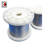 Nickel Chrome Wire Cr20Ni80 Wire