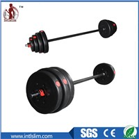 Rubber Barbell Manufacturer & Supplier