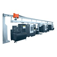 High Production Efficiency Bearing Machining Machines