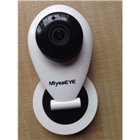 720P Cloud IP Camera, CCTV Camera for Home CCTV Kit Remote Control, Two Way Audio, Motion Detection, Alarm Push