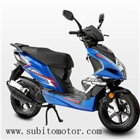 50CC EEC Motor MOPED SCOOTERS EPA SCOOTER GAS SCOOTER Euro Bike Motos