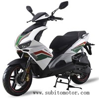 50CC Scooters 125CC Motos Gas Scooter EPA MOPED SCOOTERS Euro Moto