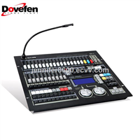 Supply Manufacturer Direct Sale Force Real Quality 1024s Computer Lamp Console.