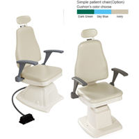 Ent-E150 Simple Patient Chair with Good Price