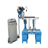 C03 CNC Welding Special Machine (for Panel's Inner Edge) Full Set Automatic Handmade Stainelss Steel Sanitary Kitchen Si