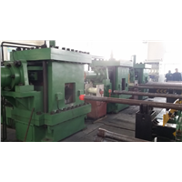 High Efficiency Pipe Thickening Machine for Upset Forging of Oil Drill Pipe