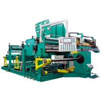 Automatic Foil Winding Machinery for Transformer
