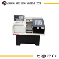 Universal Small CNC Lathe Machine