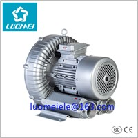 LUOMEI Electric High Pressure Side Channel Air Blower