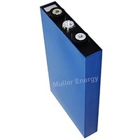Lithium-Ion Battery Cell Ess 75AH