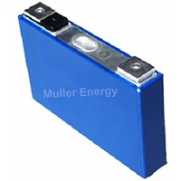 Muller Lithium-Ion Battery Cell 80AH