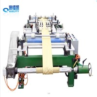 Transformer Foil/Coil Winding Use Insulation Layer Edge Folding Machine