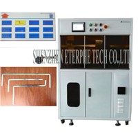 PV Ribbon L Shape Multifunctional Bending Machine