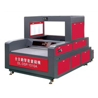Automatic Smart Linedraw Marking Machine