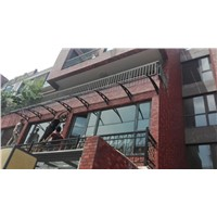 Entrance Canopy Door Canopy PC Awning Window Awning DIY Awning Canopy Porch Vordach Portico