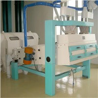 Grain Vibro Separator Vibrator Screen Classifier Separator Vibro Screen Machine Vibro Sifter Vibrating Separator