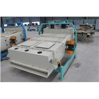 Grain Vibro Separator, Vibrator Screen, Classifier Separator