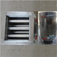 Magnetic Separator for Flour, Wheat, Rice